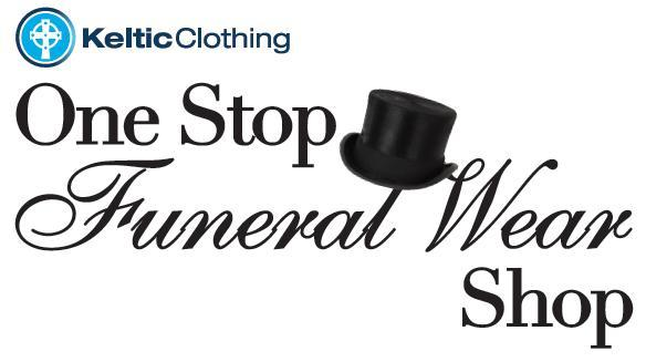 national funeral exhibition: funeral wear