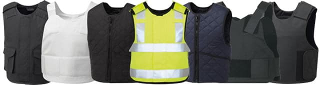 Pick The Right Body Armour In 3 Easy Steps